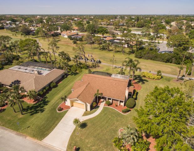 700 Whispering Pines Circle, Melbourne, FL 32940 (MLS #828965) :: Pamela Myers Realty