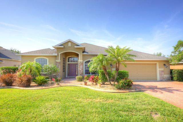 3701 Chardonnay Drive, Rockledge, FL 32955 (MLS #829063) :: Pamela Myers Realty