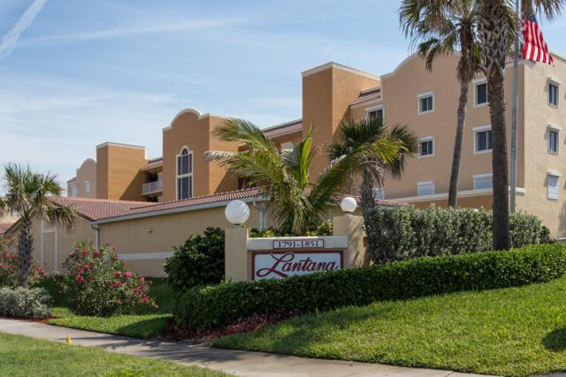 1851 Highway A1a #4403, Indian Harbour Beach, FL 32937 (MLS #829097) :: Platinum Group / Keller Williams Realty