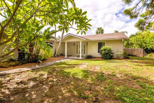 1425 Newfound Harbor Drive, Merritt Island, FL 32952 (MLS #829141) :: Premium Properties Real Estate Services