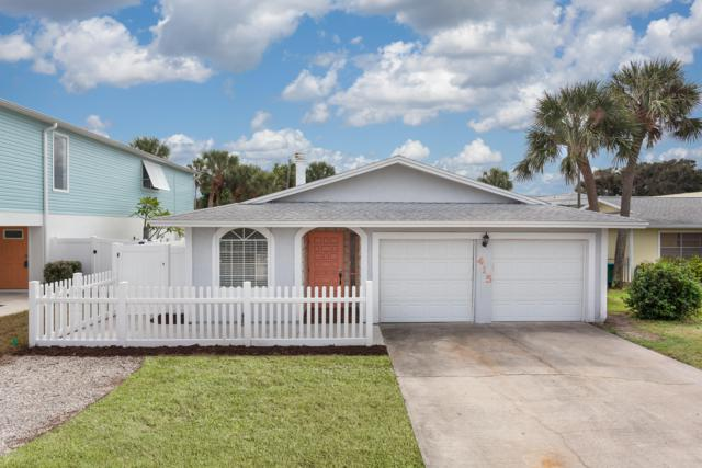 415 Adams Avenue, Cape Canaveral, FL 32920 (MLS #829181) :: Pamela Myers Realty