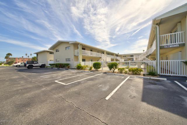 190 Flagler Lane #20, Cocoa Beach, FL 32931 (MLS #829222) :: Platinum Group / Keller Williams Realty