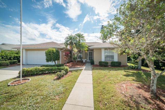771 Sandhill Crane Court, Rockledge, FL 32955 (MLS #829231) :: Pamela Myers Realty