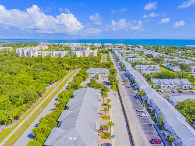 284 Tin Roof Avenue #508, Cape Canaveral, FL 32920 (MLS #829234) :: Pamela Myers Realty