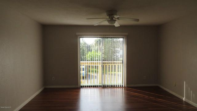 2130 Forest Knoll Drive NE 30-201, Palm Bay, FL 32905 (MLS #829237) :: Platinum Group / Keller Williams Realty