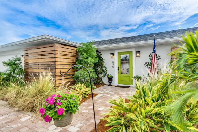 635 Jackson Court, Satellite Beach, FL 32937 (MLS #829278) :: Pamela Myers Realty