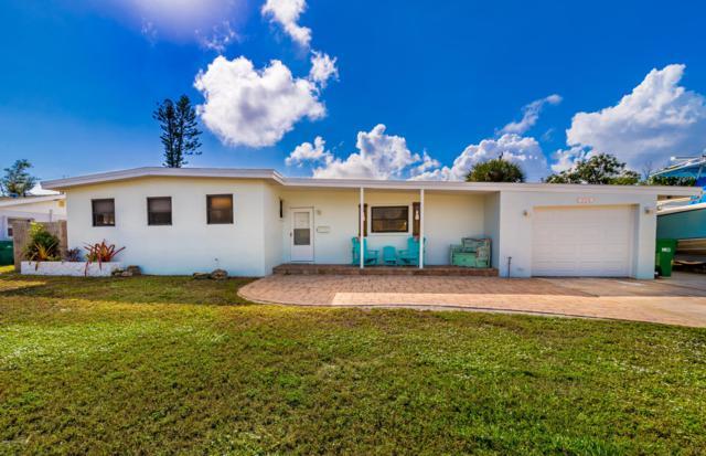 224 NE First Court, Satellite Beach, FL 32937 (MLS #829317) :: Premium Properties Real Estate Services