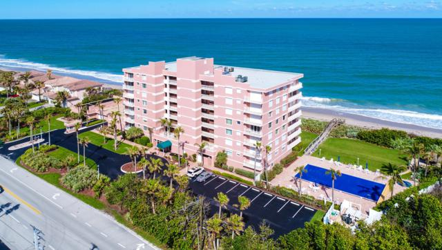 5635 S Highway A1a #803, Melbourne Beach, FL 32951 (MLS #829388) :: Platinum Group / Keller Williams Realty