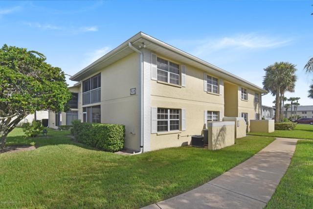 939 Sonesta Avenue NE #102, Palm Bay, FL 32905 (MLS #829397) :: Platinum Group / Keller Williams Realty