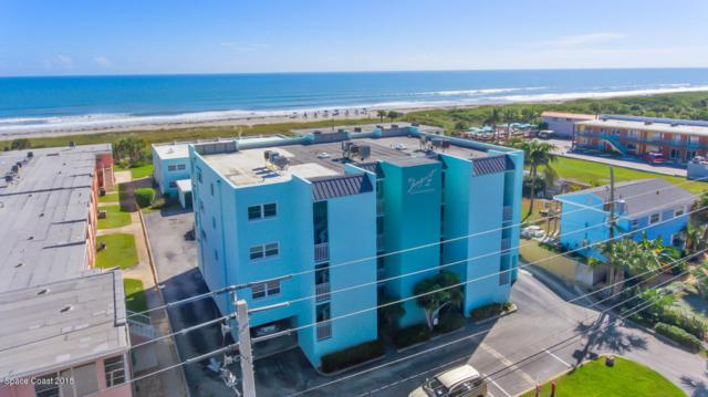 3610 Ocean Beach Boulevard 203A, Cocoa Beach, FL 32931 (MLS #829416) :: Pamela Myers Realty