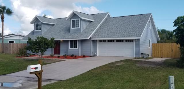 661 Altura Drive, Cocoa, FL 32927 (MLS #829430) :: Pamela Myers Realty