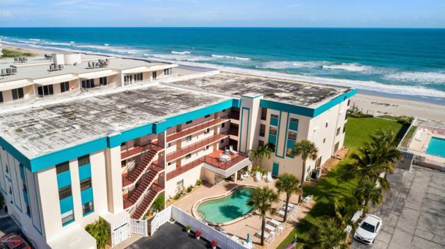 505 N Miramar Avenue #404, Indialantic, FL 32903 (MLS #829439) :: Premium Properties Real Estate Services