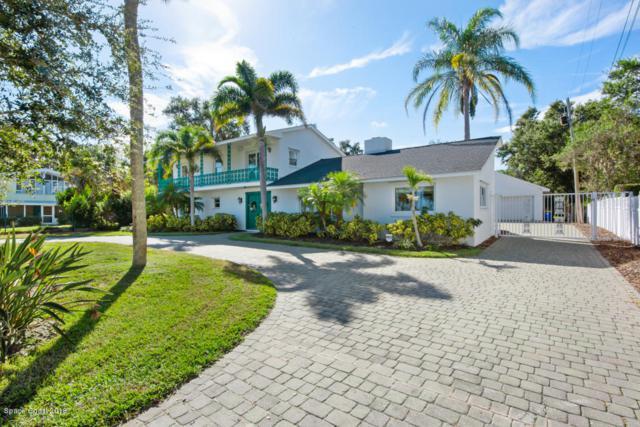 1455 Rockledge Drive, Rockledge, FL 32955 (MLS #829460) :: Pamela Myers Realty