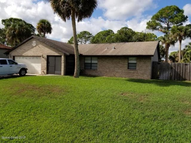 6770 Caliph Avenue, Cocoa, FL 32927 (MLS #829465) :: Pamela Myers Realty