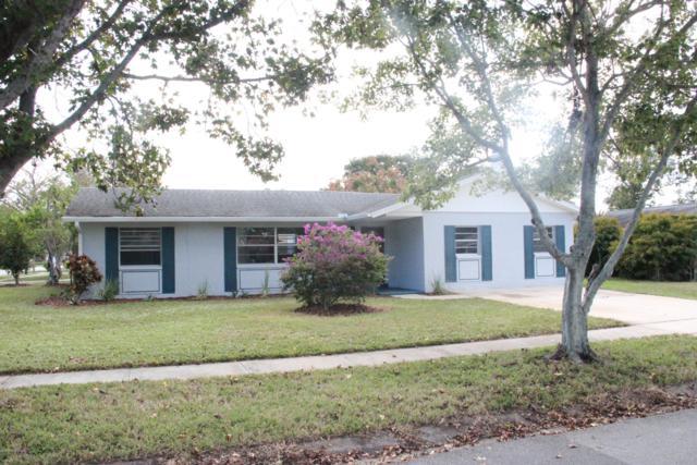 1051 Fenway Drive, Rockledge, FL 32955 (MLS #829482) :: Pamela Myers Realty