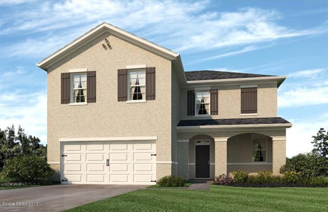 1115 Newton Circle, Rockledge, FL 32955 (MLS #829524) :: Pamela Myers Realty