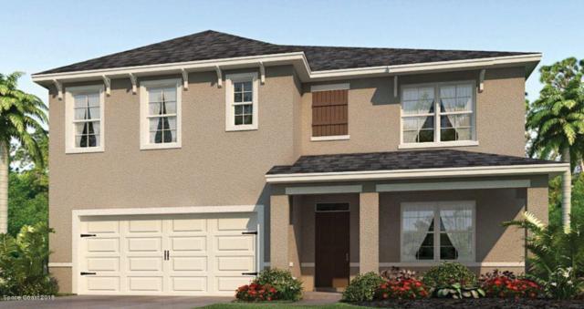 1135 Newton Circle, Rockledge, FL 32955 (MLS #829528) :: Pamela Myers Realty