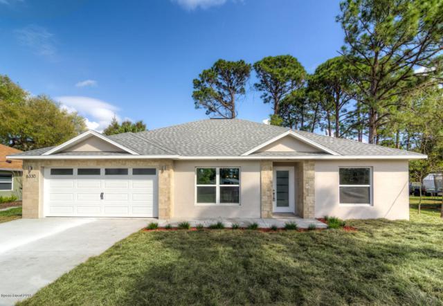6305 Betty Avenue, Cocoa, FL 32927 (MLS #829530) :: Pamela Myers Realty