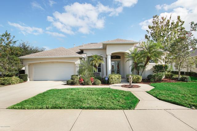 1230 Starling Way, Rockledge, FL 32955 (MLS #829539) :: Pamela Myers Realty