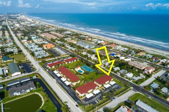 211 S 6th Street #508, Cocoa Beach, FL 32931 (MLS #829551) :: Pamela Myers Realty