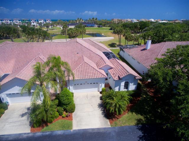 919 Aquarina Boulevard, Melbourne Beach, FL 32951 (MLS #829558) :: Coral C's Realty LLC