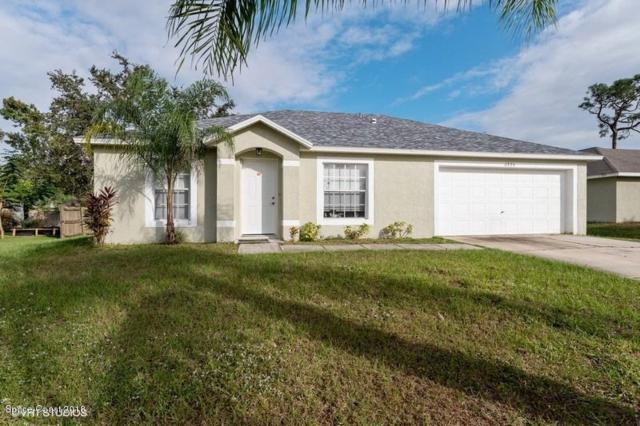 6995 Kaylor Avenue, Cocoa, FL 32927 (MLS #829567) :: Pamela Myers Realty