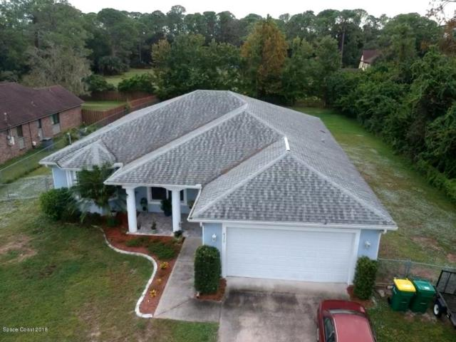 4117 Fishermans Place, Cocoa, FL 32926 (MLS #829571) :: Pamela Myers Realty