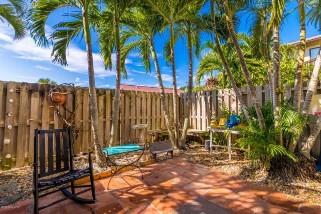 3174 Beach Winds Court, Melbourne Beach, FL 32951 (MLS #829585) :: Coral C's Realty LLC
