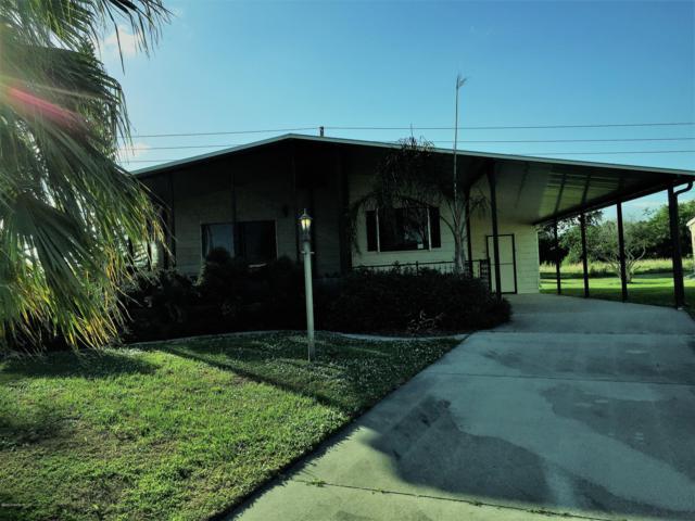 1117 Pocatella Drive, Barefoot Bay, FL 32976 (MLS #829593) :: Pamela Myers Realty