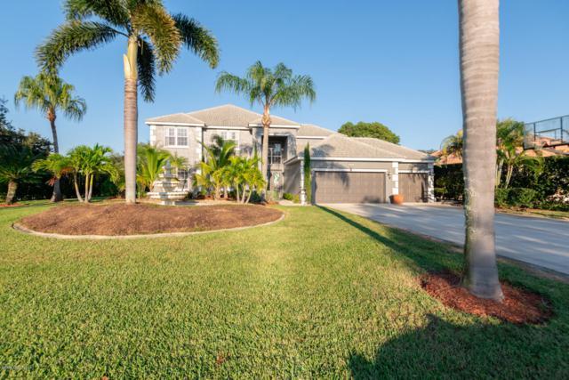 455 Baytree Drive, Melbourne, FL 32940 (MLS #829596) :: Pamela Myers Realty