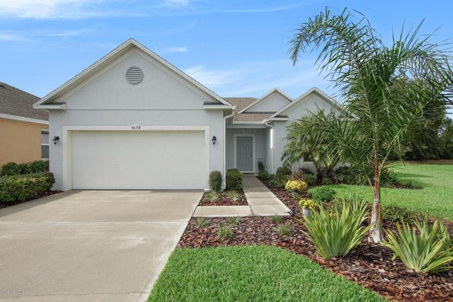 5678 Yearling Drive, Titusville, FL 32780 (MLS #829618) :: Pamela Myers Realty