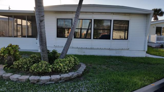 400 Peace Lane, Melbourne Beach, FL 32951 (MLS #829620) :: Coral C's Realty LLC
