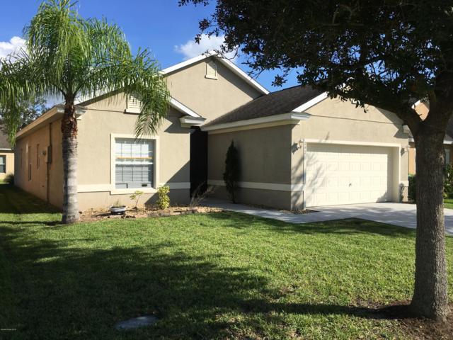 292 Wishing Well Circle SW, Palm Bay, FL 32908 (MLS #829626) :: Pamela Myers Realty