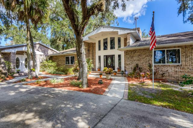 1030 Gray Road, Cocoa, FL 32926 (MLS #829631) :: Pamela Myers Realty