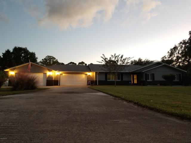 4949 Hidden Pine Place, Cocoa, FL 32926 (MLS #829635) :: Pamela Myers Realty