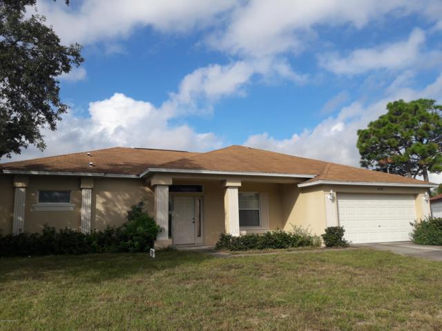 6570 W Baker Circle, Cocoa, FL 32927 (MLS #829638) :: Pamela Myers Realty