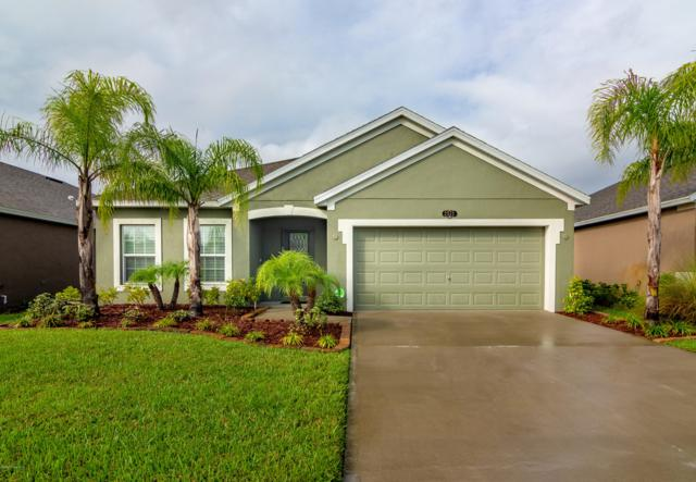 2572 Snapdragon Drive NW, Palm Bay, FL 32907 (MLS #829639) :: Pamela Myers Realty