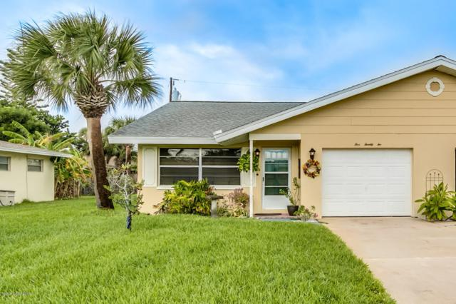 520 Sheridan Avenue, Satellite Beach, FL 32937 (MLS #829640) :: Pamela Myers Realty