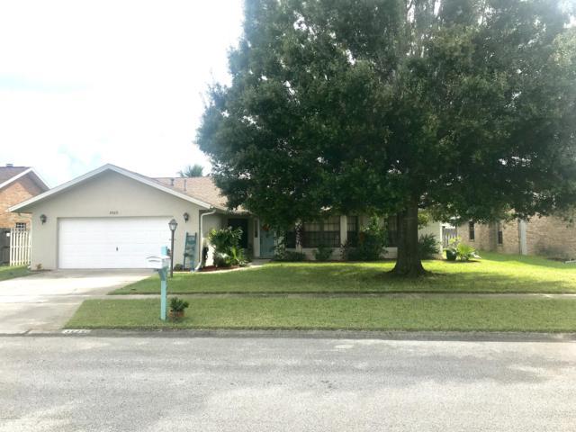 3565 Finch Drive, Melbourne, FL 32935 (MLS #829643) :: Pamela Myers Realty