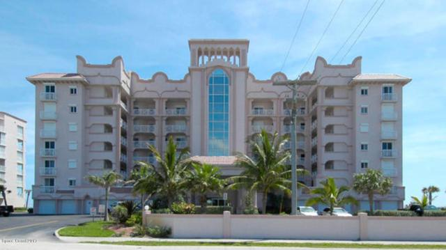 2095 Highway A1a #4403, Indian Harbour Beach, FL 32937 (MLS #829644) :: Pamela Myers Realty