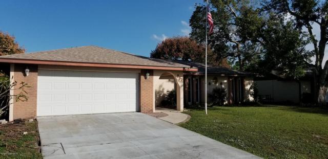 297 Cory Avenue NE, Palm Bay, FL 32907 (MLS #829649) :: Pamela Myers Realty
