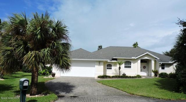275 Camino Place, Melbourne Beach, FL 32951 (MLS #829660) :: Coral C's Realty LLC