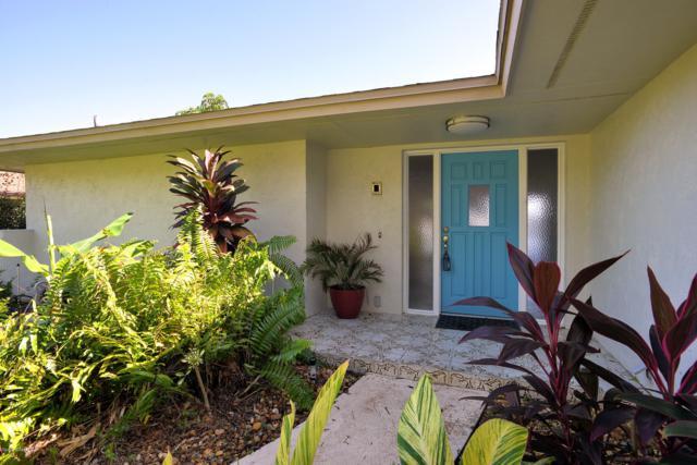 260 Hiawatha Way, Melbourne Beach, FL 32951 (MLS #829714) :: Coral C's Realty LLC