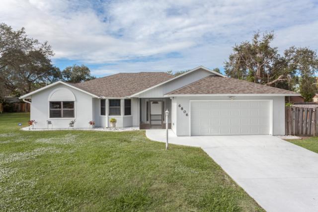6806 Dodge Road, Cocoa, FL 32927 (#829723) :: Atlantic Shores