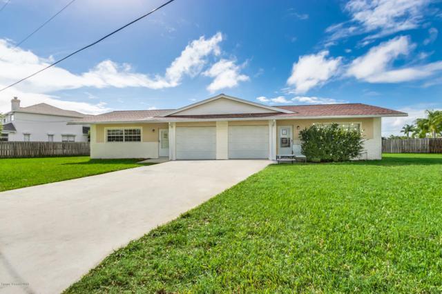 565 Wilson Avenue, Satellite Beach, FL 32937 (MLS #829735) :: Premium Properties Real Estate Services