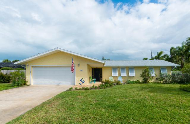 303 Cherry Drive, Melbourne Beach, FL 32951 (MLS #829751) :: Premium Properties Real Estate Services