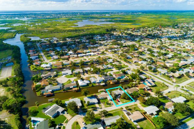 1335 Fiddler Avenue, Merritt Island, FL 32952 (MLS #829758) :: Coral C's Realty LLC