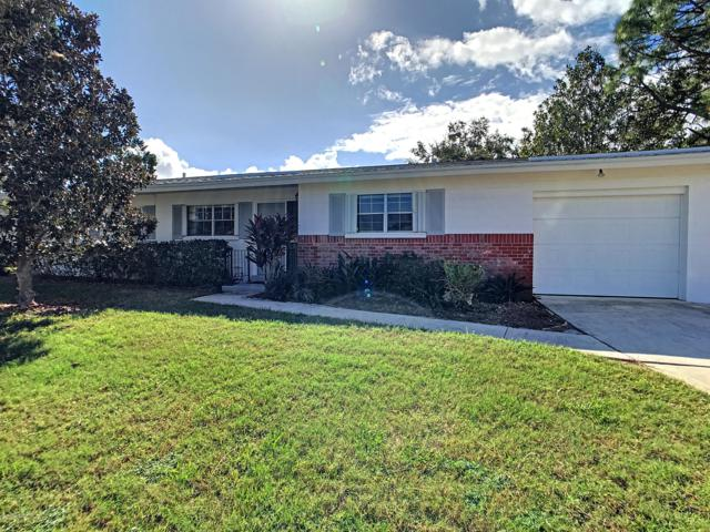 165 Rivercliff Lane, Merritt Island, FL 32952 (MLS #829764) :: Coral C's Realty LLC