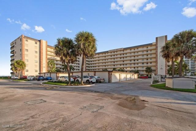 1860 N Atlantic Avenue #601, Cocoa Beach, FL 32931 (MLS #829794) :: Premium Properties Real Estate Services