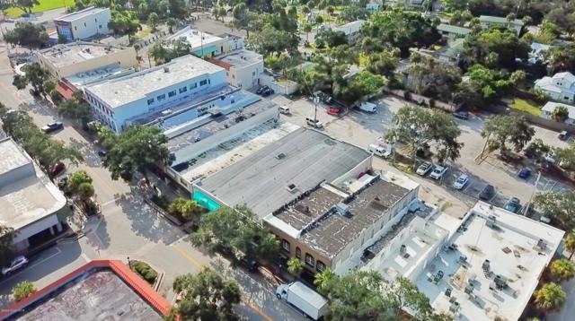 845 E New Haven Avenue, Melbourne, FL 32901 (MLS #829802) :: Blue Marlin Real Estate